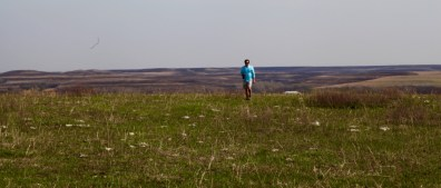 TALLGRASS PRAIRIE NATIONAL PRESERVE views