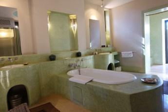 Dar Ahlam bathroom