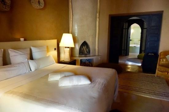Dar Ahlam bedroom