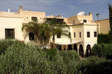 La Villa des Orangers