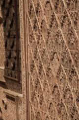 Medrassa Marrakesh patterns