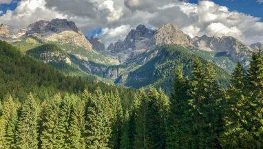 Luxury Hotel Italy Dolomites