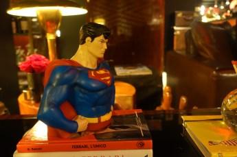Superman The Yard Milano