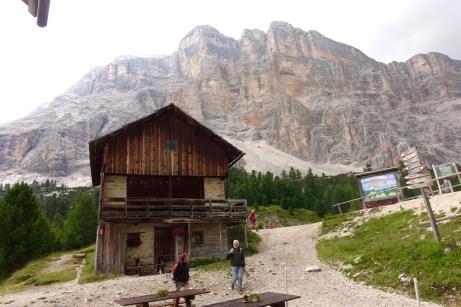 Santa Croce Trail #15