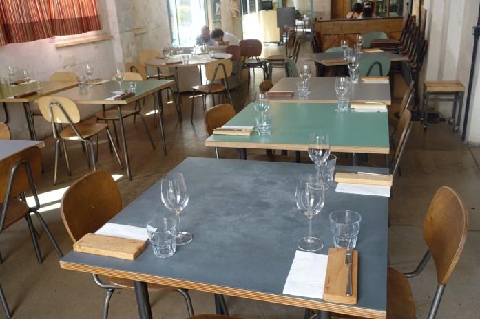 Un Posto Milano table tops