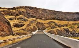 The Road to Hana back way