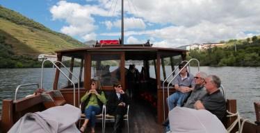 Douro Exclusive boat tour