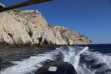 Folegandros boat charter