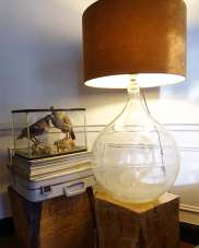 Camellas-Lloret lamp