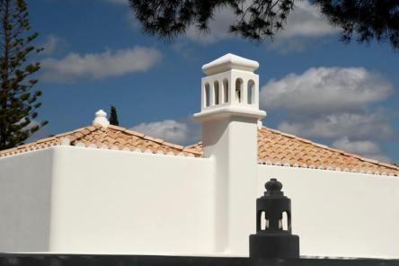 Casa Arte roof tiles