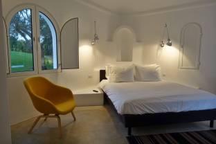 Casa Arte bedroom