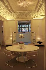 El Palauet Living dining room