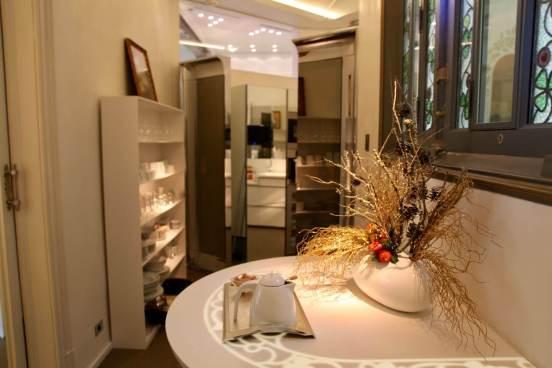 El Palauet Living kitchen