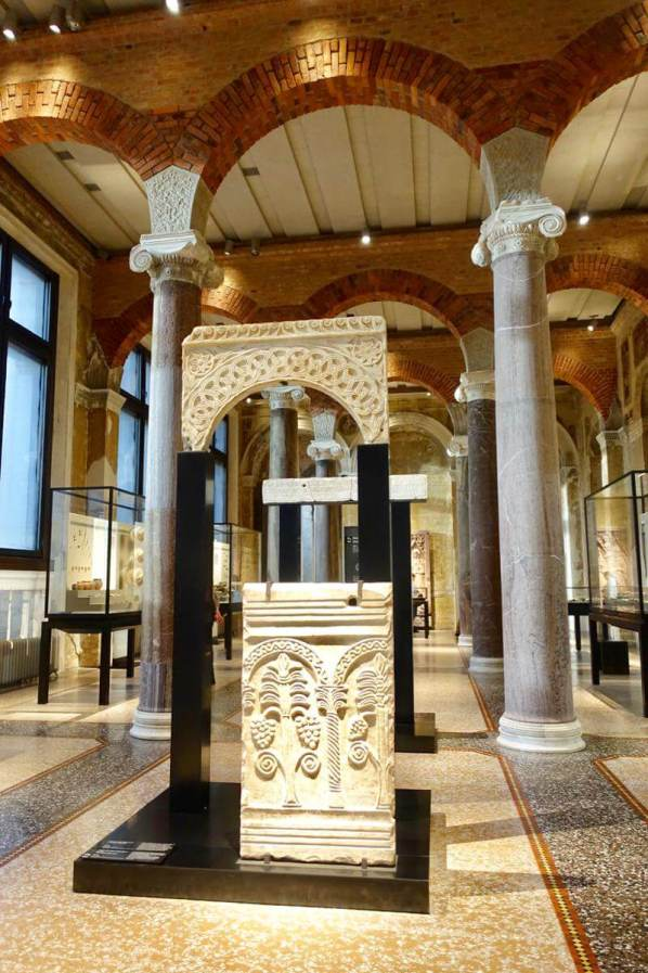 Neues Museum artifacts