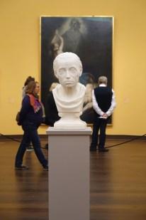 Kunsthalle Hamburg sculpture