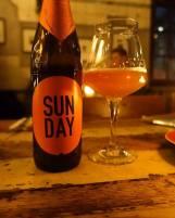Bullerei Sunday beer