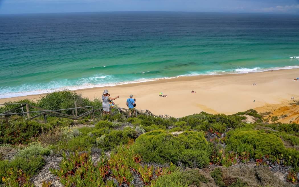 Best Comporta Beach Fontainhas Gale beach