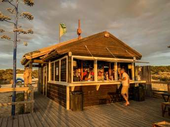 Restaurante Sal Comporta beach shack