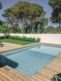 Brejos Villa Comporta pool