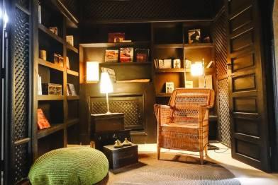 Dar Ahlam sitting area suite