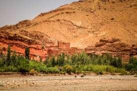 The village of Alemdoun