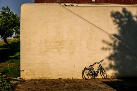 Sao Lourenco do Barrocal bicycle