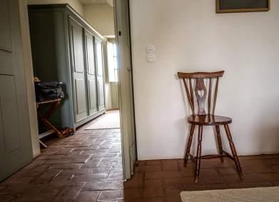 Sao Lourenco do Barrocal room detail