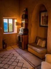 lounge Kasbah Bab Ourika