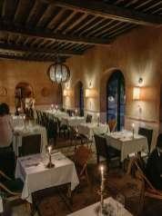 night dining Kasbah Bab Ourika