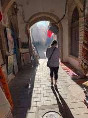 The souks are cleaner, sunnier and friendlier in Essaouira Medina