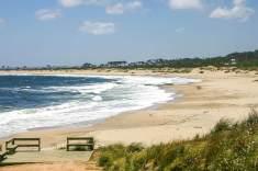 Playa Mansa Jose Ignacio