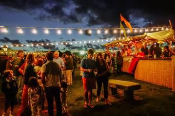 A Taste of Jose Ignacio festival