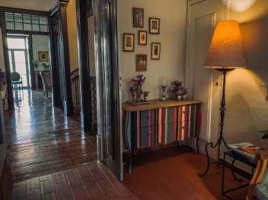 Palacio Ramalhete lamp