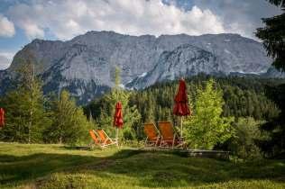 Schloss Elmau luxury spa Bavaria