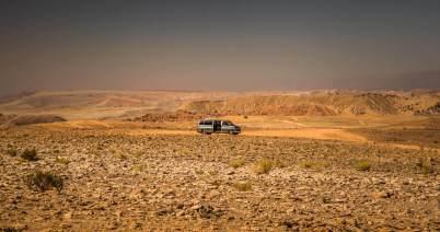 Tierra Atacama van Valle de la Muerte