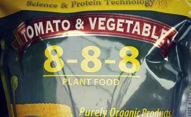 8-8-8-Fertilizer
