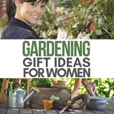 gardening gift ideas for women feature