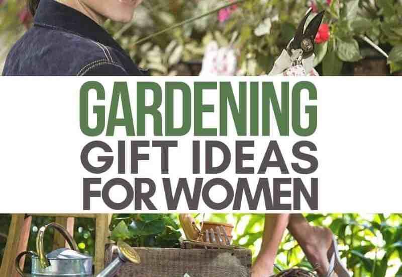 gardening gift ideas for women feature