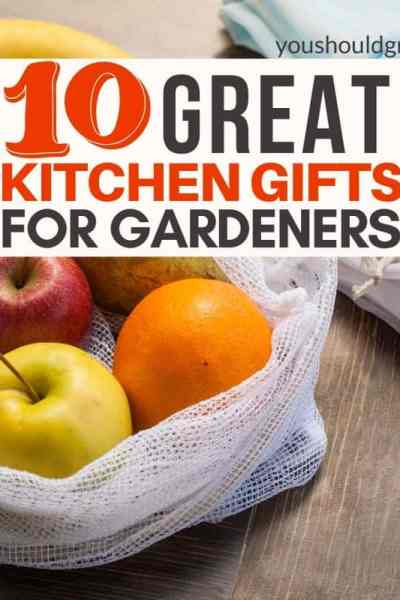 kitchen gifts featured image