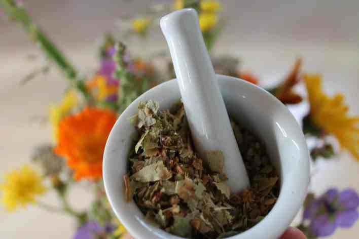 Learning herbal remedies is a basic homesteading skill. Learn to use herbs around the homestead to become more self-sufficient.