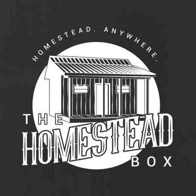 Digging Into The Homestead Box