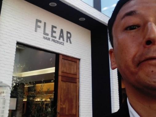 flear