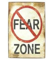 6.25.15 Fear