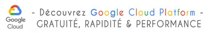 Google Cloud Platform Maroc
