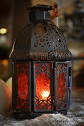 Traditional lanterns