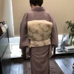 【保存版】お宮参りの着物の着付けをさせていただきました着物の注意点@名古屋@塩釜口@塩釜神社