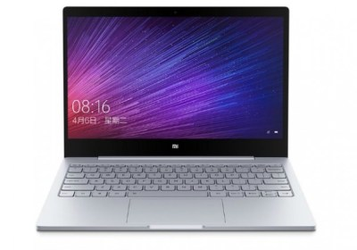 Xiaomi Mi Notebook Air 12.5-inch launched with Intel core i5 processor, 4GB RAM