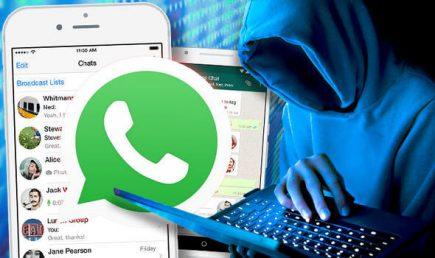 Whatsapp Alert