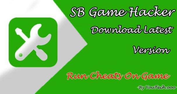 SB-Game-Hacker