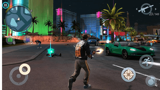 Gangstar Vegas World of Crime5
